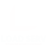 Loadserv footer logo