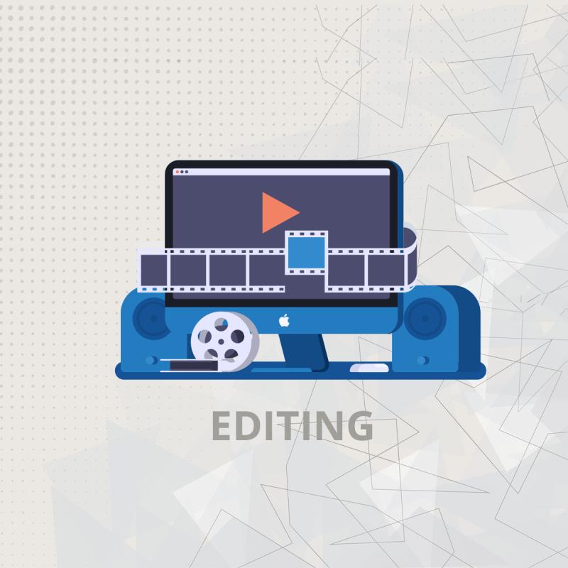 loadserv Video Editing