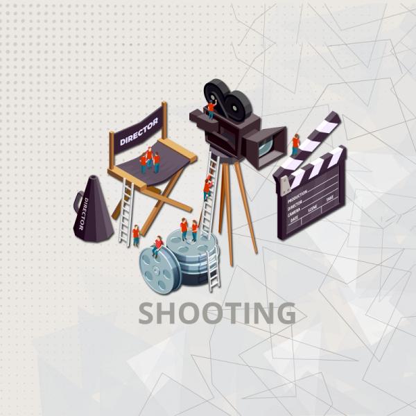 loadserv Video Shooting