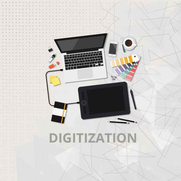 loadserv Branding Digitization