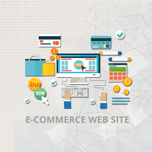 loadserv E-Commerce WebSite