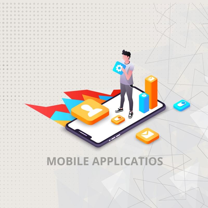 loadserv Mobile Apps Development