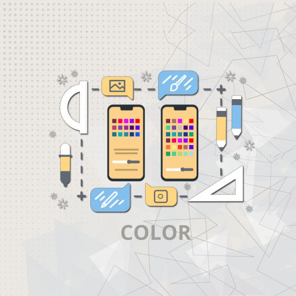 loadserv Mobile Development Color