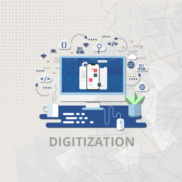 loadserv Mobile Development Digitization