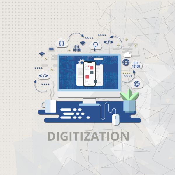 loadserv Mobile Development Digitization