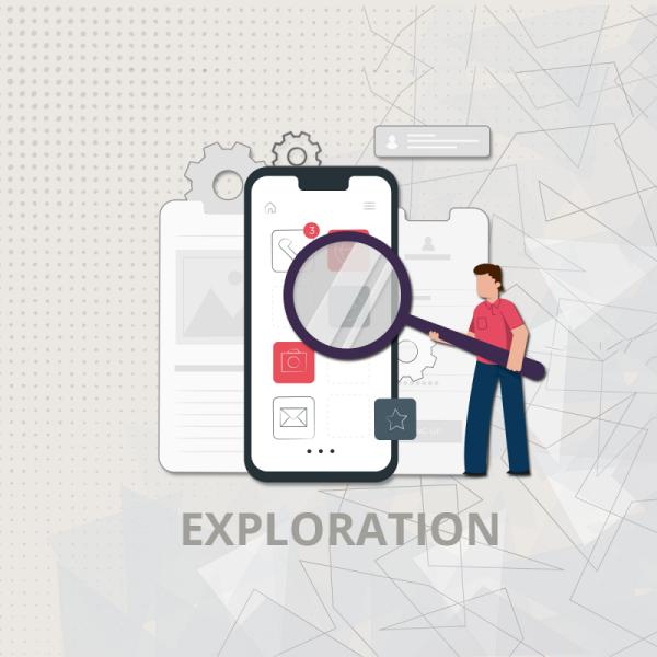 loadserv Mobile Development Exploration