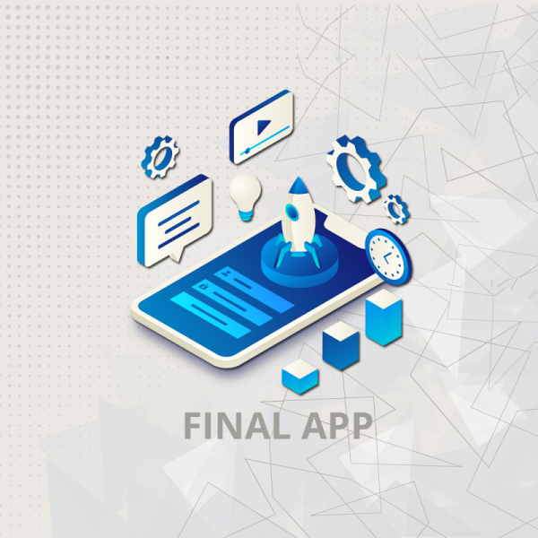 loadserv Mobile Development Final App