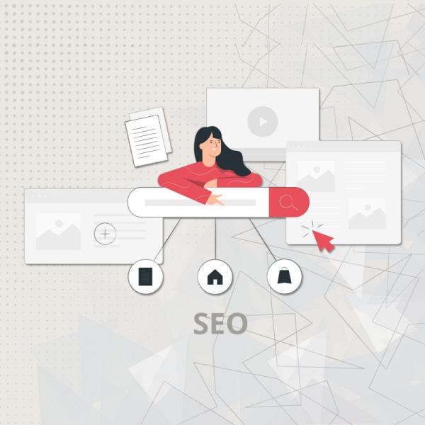 web design description image